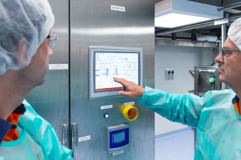 Pharmaceutical Production Facilities – Automation Control System Qualification