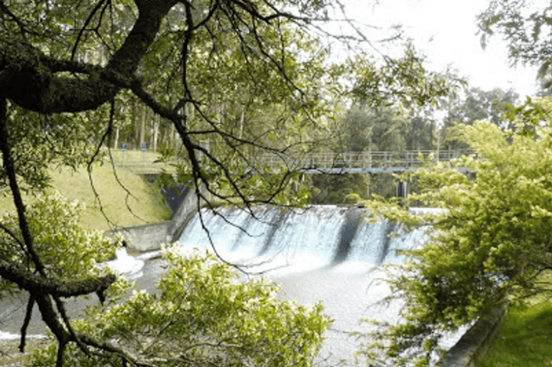 Read more about the article Melbourne Water Upper Yarra Tributaries Automatic Control System