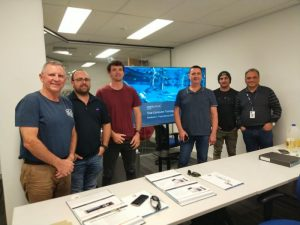 Read more about the article Successful Delivery of Bespoke Metering Training Course